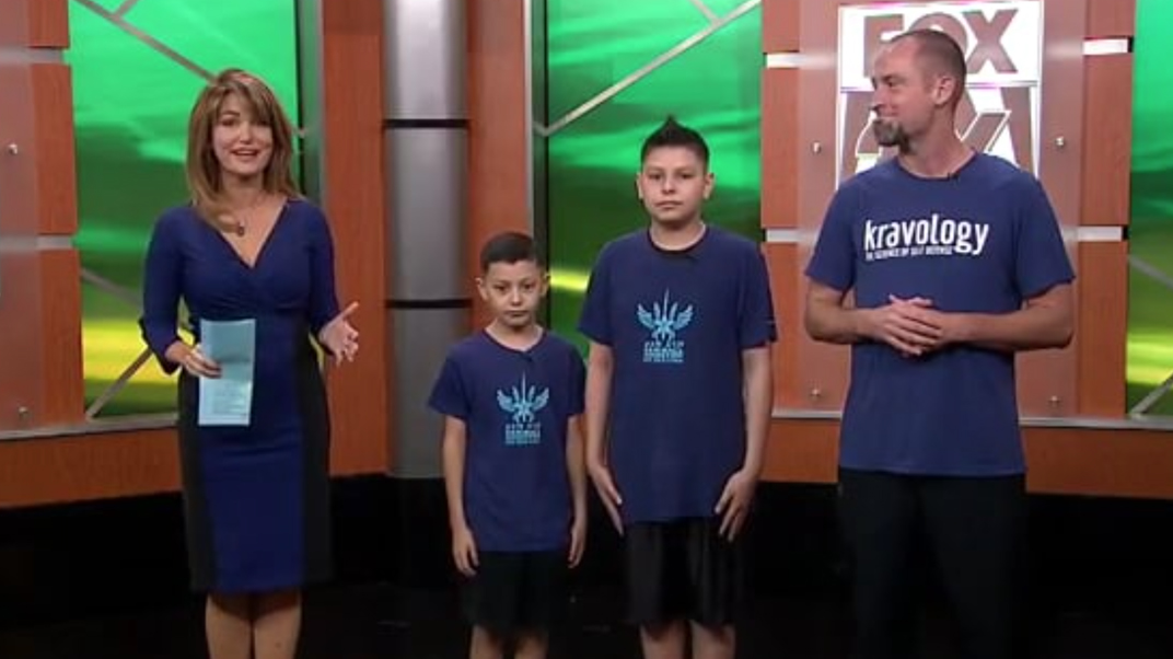 Fox 26 - Overcoming the Negative Impacts of Bullying